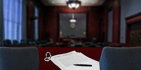 Taylor, MI Divorce Lawyer serving Downriver, MI