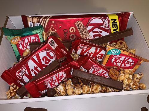 KitKat Krazy