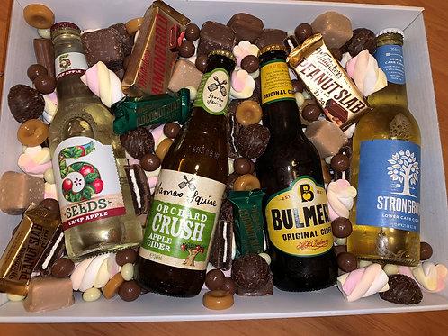 Cider Sampler - Dad's Day