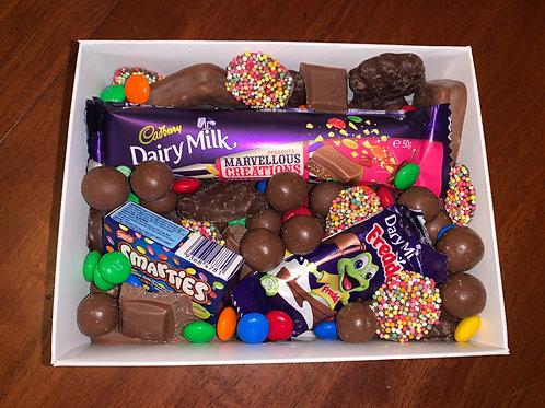 MINI - Chocolate