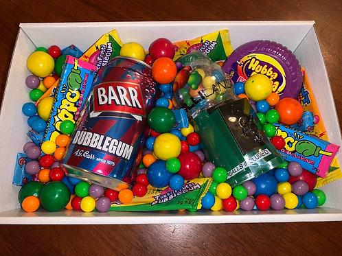 Bubblegum Burst