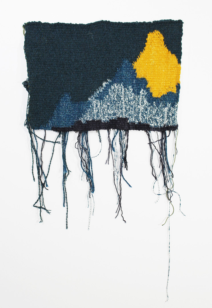 UNTITLED (JOHNS HOPKINS), 2020
