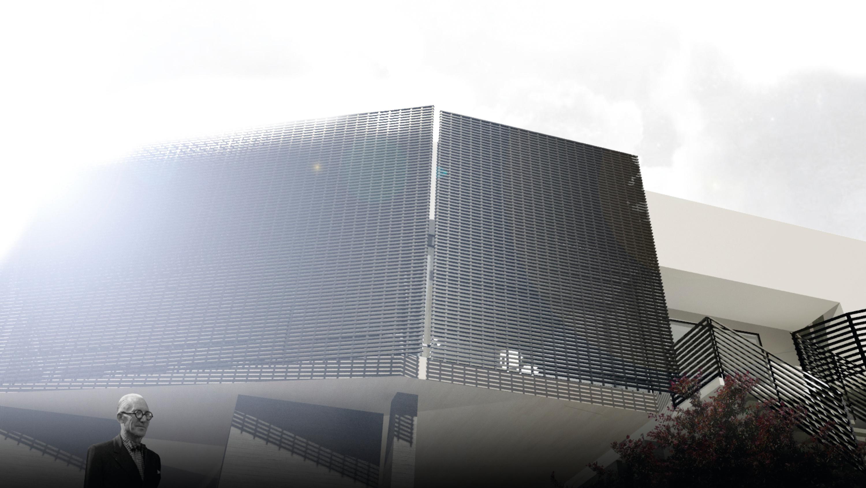 Colegio de Arquitectos Veracruz