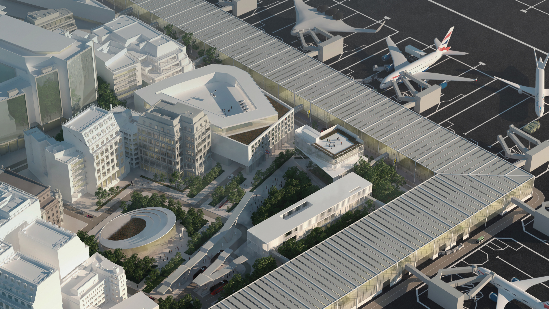 Heathrow 2075