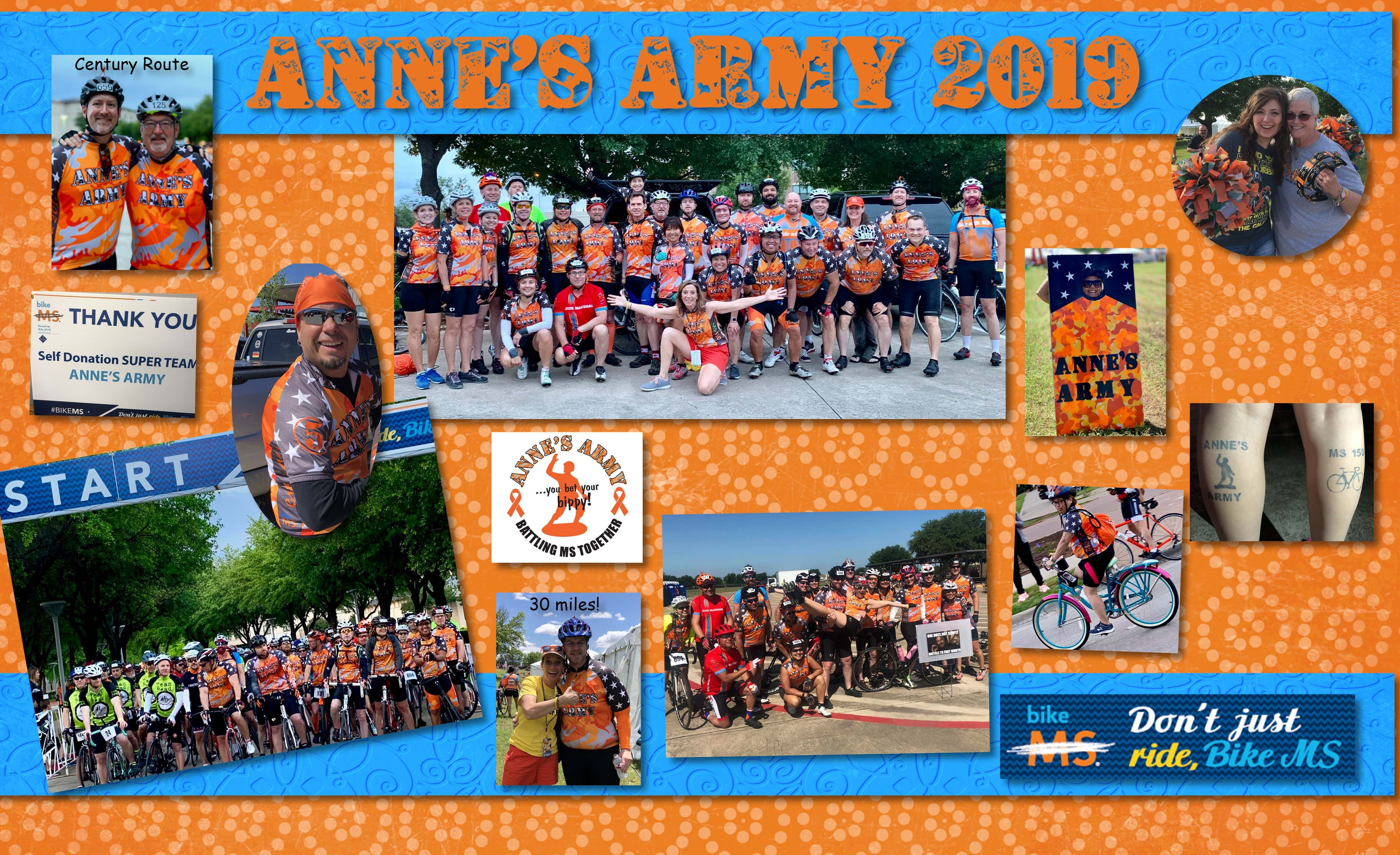2019 Anne's Army team page 14x9 cropped.