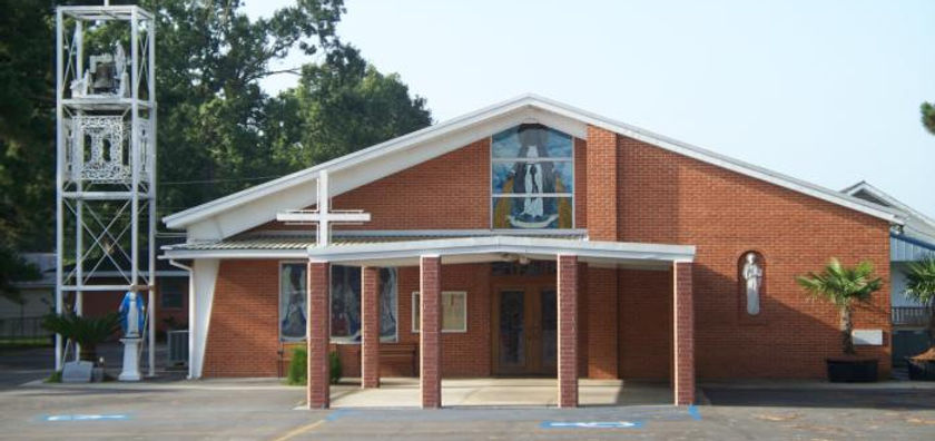 Our Lady of Mercy Church