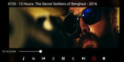 Movie on Full Screen