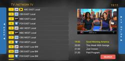 Network TV