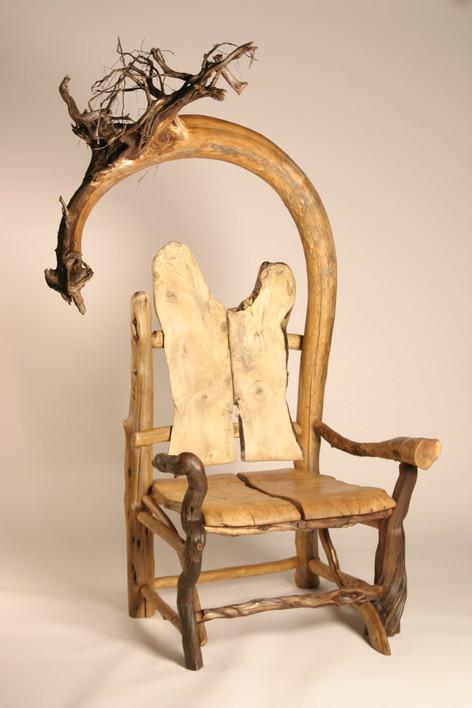 Dragon Throne