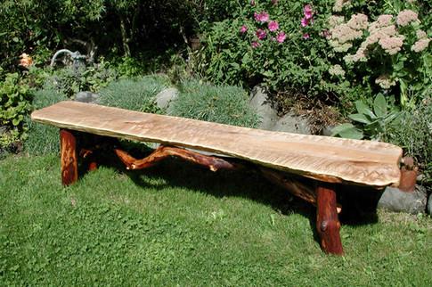 Islandwood bench
