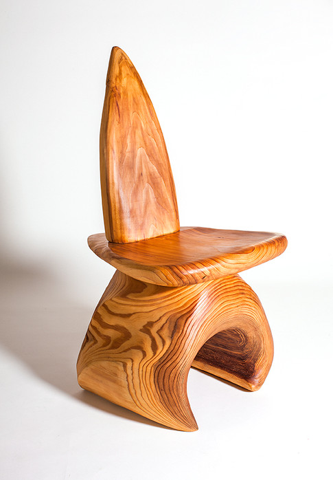 Gnome Jet Chair