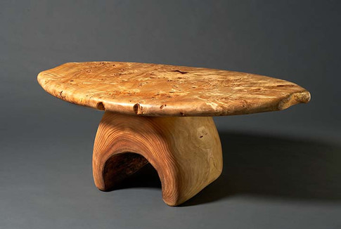 Lets go surfin now! coffee table