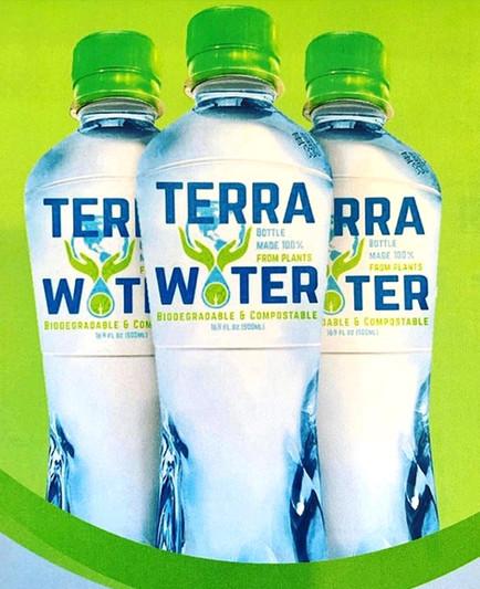 #drinkterra