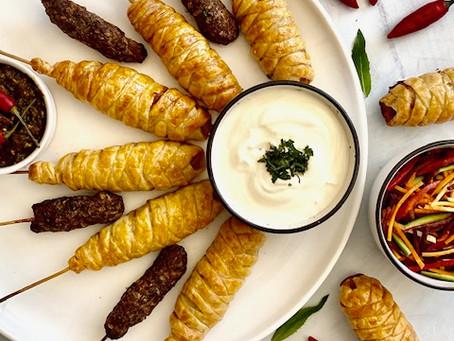 Isay kofta, you say kebab.
