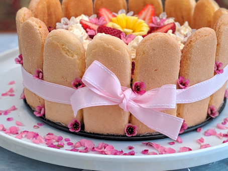 Natalia's Cake