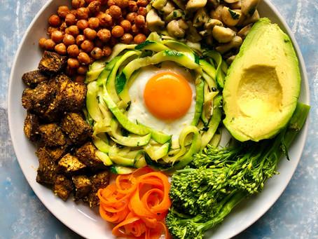 A mighty Breakfast