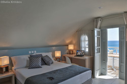 Hotel & Villas photography in Santorini