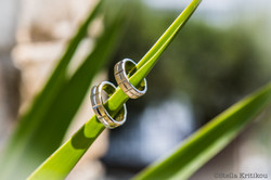 Your wedding rings