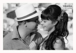true love in oia