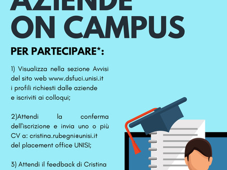 Aziende On Campus