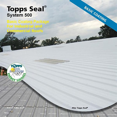 Topps Seal System 500