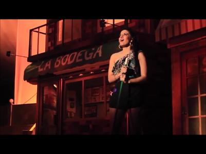 Vanessa • In The Heights • Performance Riverside in Riverside, CA