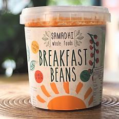 Breakfast Beans