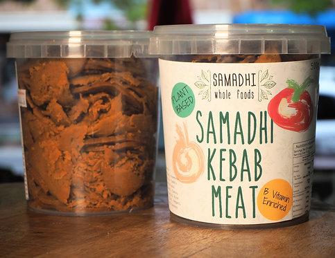 Kebab Meat (Seitan) 6 pack carton