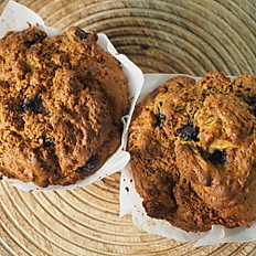 2 pack Muffins