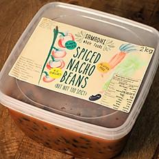 2kg Nacho Beans