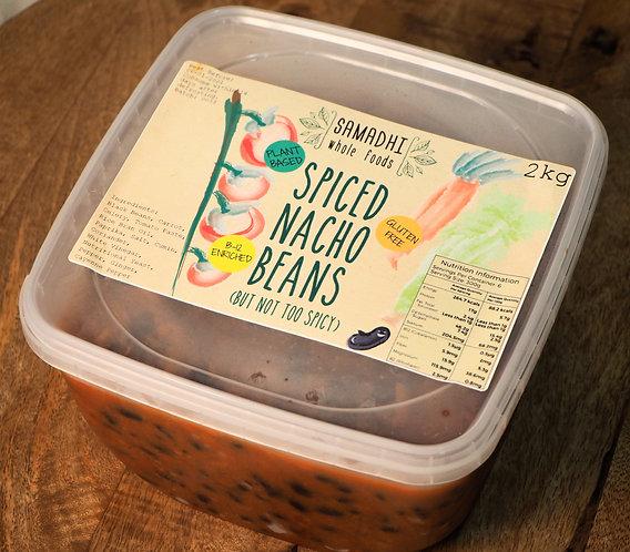 Nacho Beans 2kg