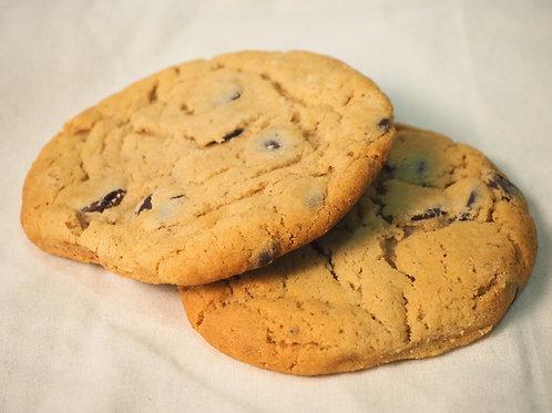 Samadhi Choc chip cookie