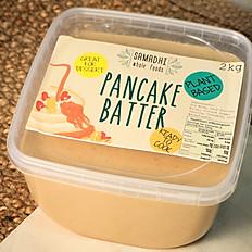 Pancake batter 2kg
