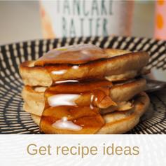 Recipe Tile - Samadhi Whole Foods