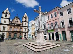City and church itineraries