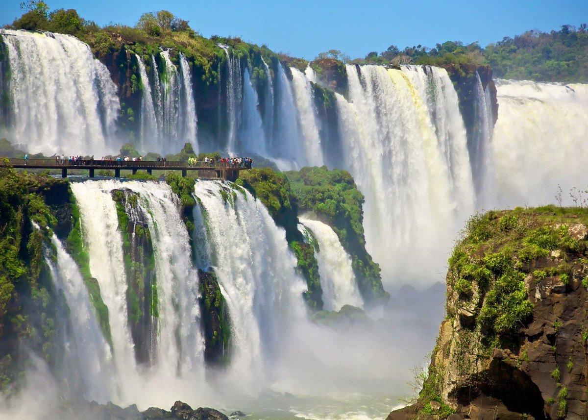 Natural Wonders Itineraries