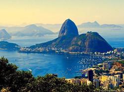 Brazilian Itineraries