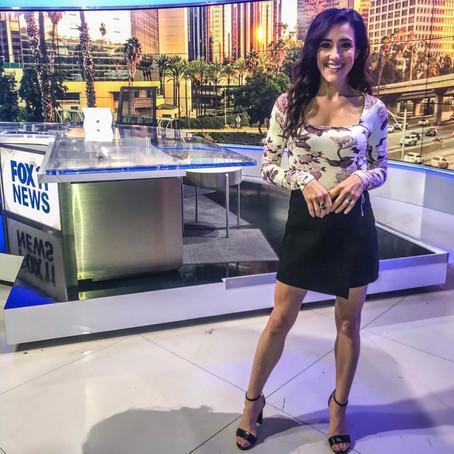 Marla Tellez: A Raw Moment with Civil Rights Attorney, Leo Terrell