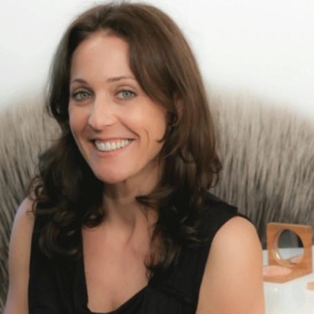 Behind the Brand: Valerie Giraud of Antonym Cosmetics