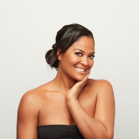 Behind the Brand: Laila Ali Skincare