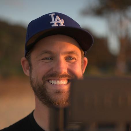 Men We Love: Aaron Lieber