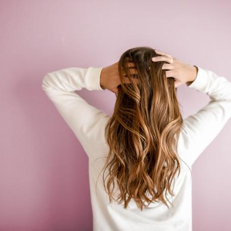 Fabulous Fall Hair