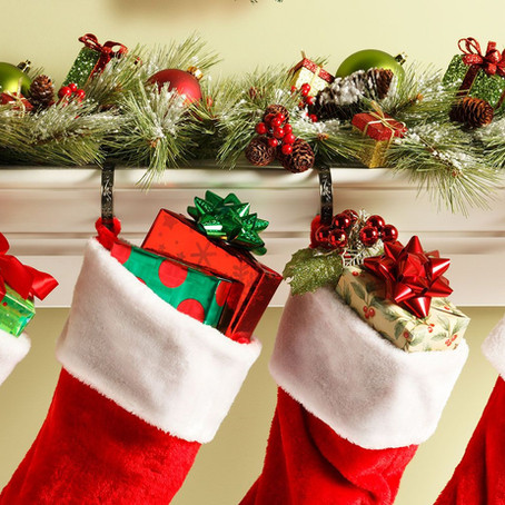 Holiday Gift Guide: The Ultimate, Sustainable Stocking Stuffer Guide