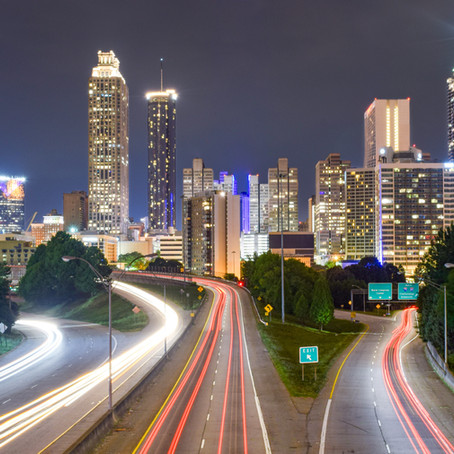 Visiting Atlanta: Some Special Eco Gems in this Dynamic City