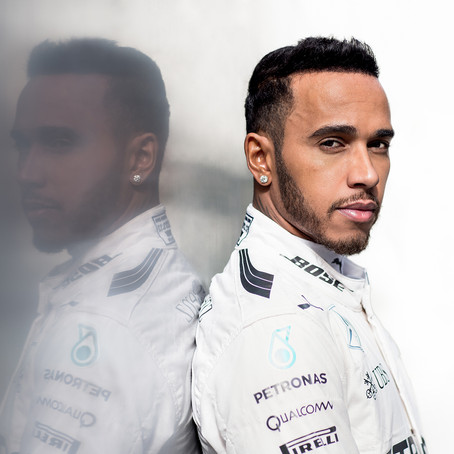 Lewis Hamilton: Racing into the Future