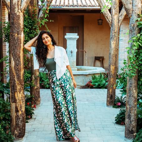 Radhi Devlukia-Shetty's Eco Loves