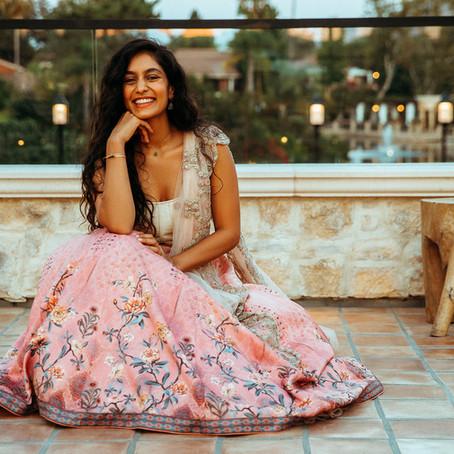Radhi Devlukia-Shetty: Ray Of Light