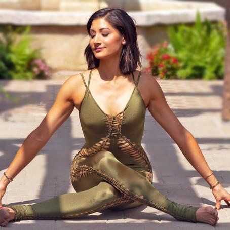 Warrior Women: Liberté Chan - The Power of Practice