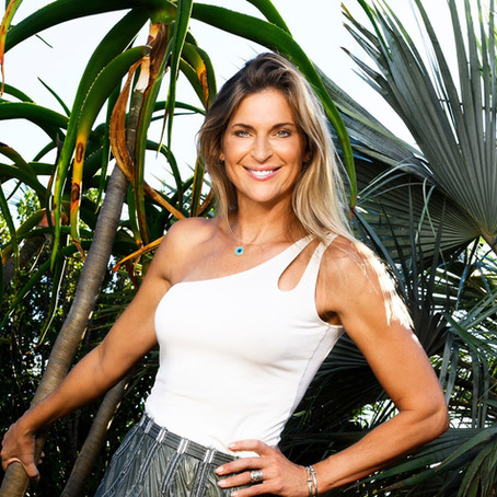 Gabrielle Reece: Living the Ohana Life