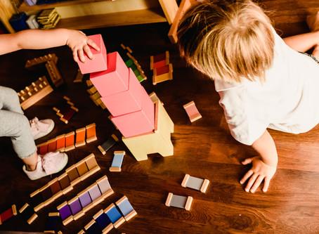 Montessori Story